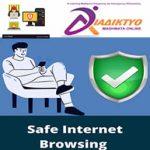 Ασφαλής Πλοήγηση στο Internet